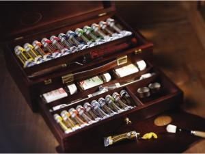 Rembrandt Box Master mala