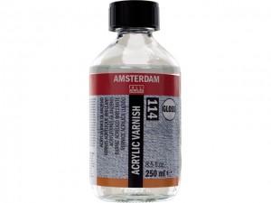 Amsterdam akrilni sjajni lak 250ml