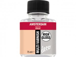 Amsterdam multi varniš