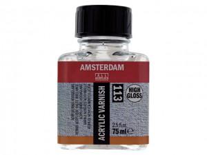Amsterdam vrlo sjajni akrilik lak 75ml