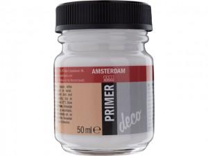 Amsterdam grund