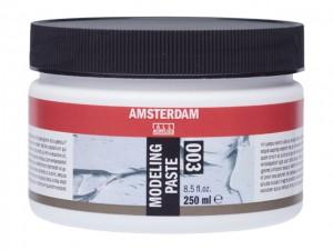 amsterdam modeling paste