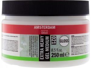 Amsterdam ekstra gust gel medijum sjajni 250ml