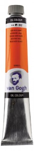 Van Gogh uljane boje