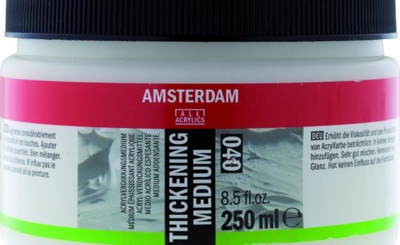 Amsterdam akrilik zgusnjavajuci medijum