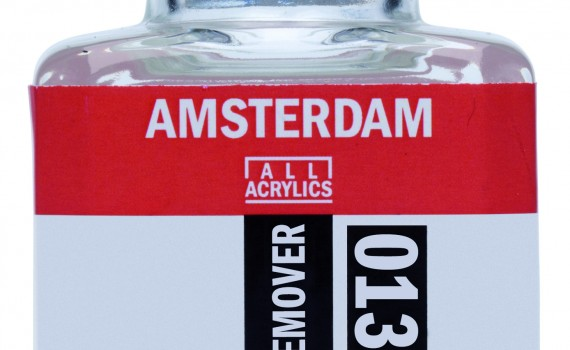Amsterdam odstranjivac akrilnih boja