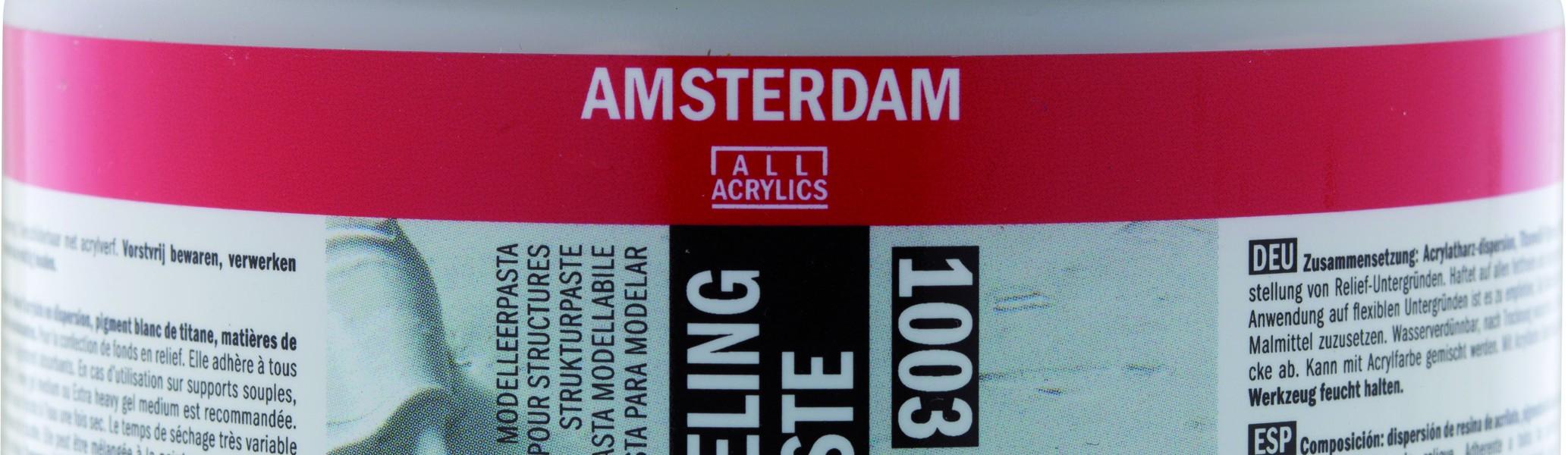 amsterdam modeling paste pozadina